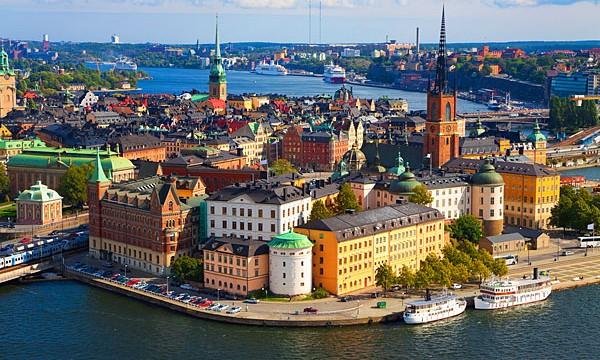 1-Stockholm-panorama-Sweden