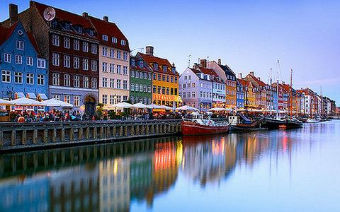 Guia De Copenhague Dinamarca Viagem Decaonline Dicas
